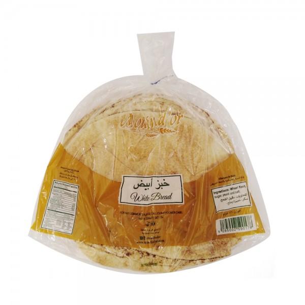 ARABIC BREAD MEDIUM 494185-V001 by Moulin d'Or