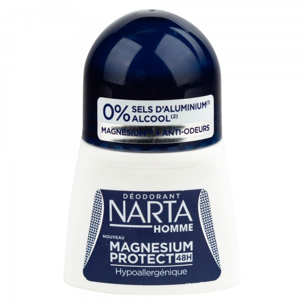 Narta Roll Magnesium Men 494380-V001 by Narta
