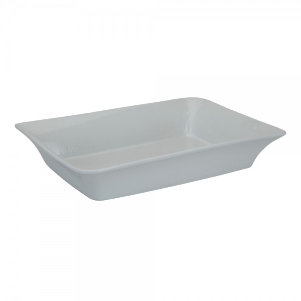 Eh  Oven Dish Porcelain Mixed Shapes - 30-45C 494626-V001 by EH Excellent Houseware