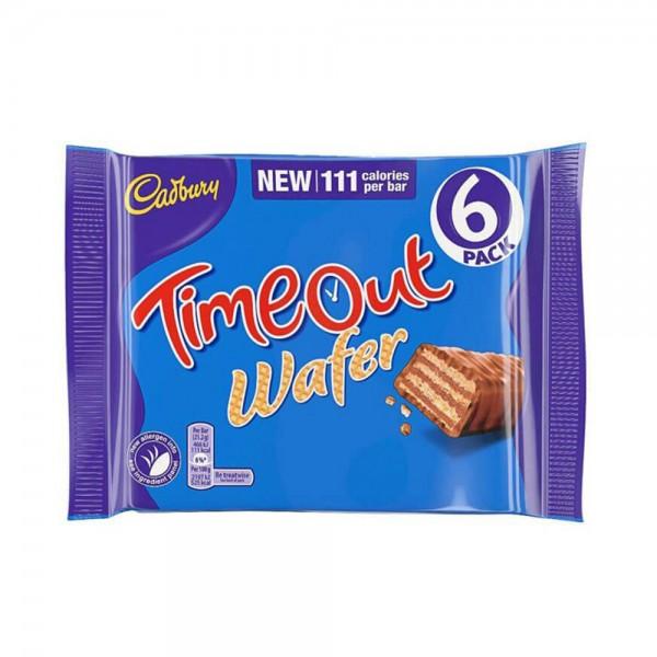 TIMEOUT 494818-V001 by Cadbury