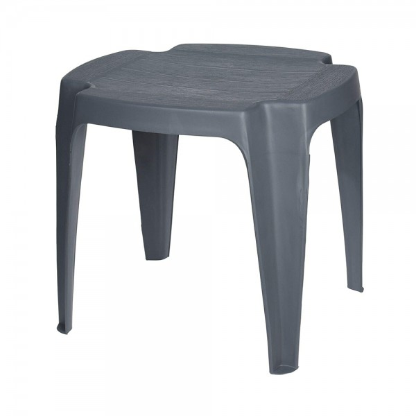 SMALL TABLE SIUSI ANTHRACITE 495085-V001 by Pro Garden Collection