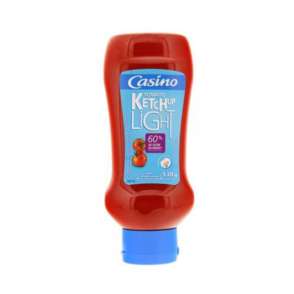 KETCHUP ALLEGE 495275-V001 by Casino