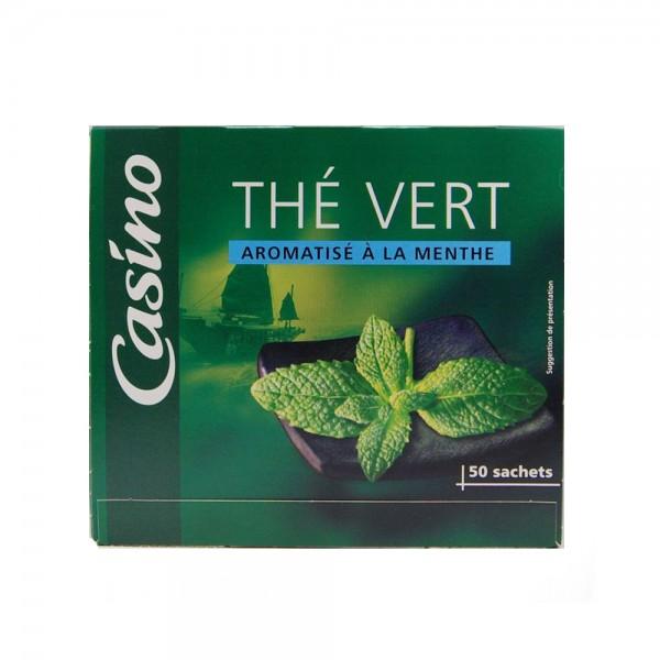 THE VERT MENTHE 50S 495281-V001 by Casino