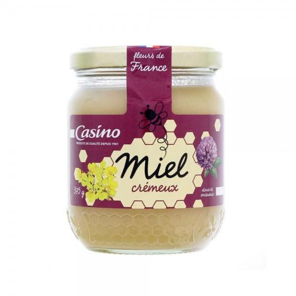 MIEL CREMEUX FLEURS DE FRANCE 495389-V001 by Casino