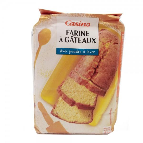 FARINE GATEAUX 495546-V001 by Casino