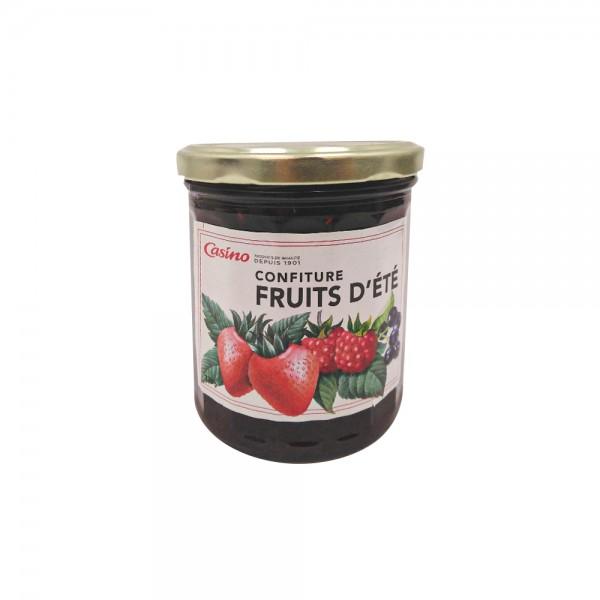 CONFITURE FRUITS D'ETE 495562-V001