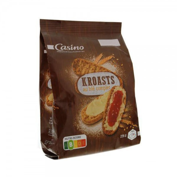 KROAST PAIN SUEDOIS COMPLET 495751-V001 by Casino