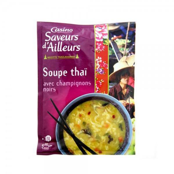 SOUPE THAI SAVEUR D'AILLEURS 495830-V001 by Casino