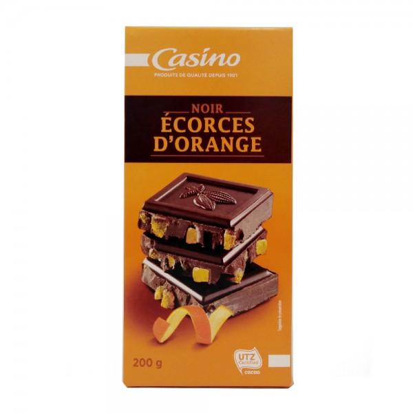 CHOCOLAT NOIR ORANGE 495883-V001 by Casino