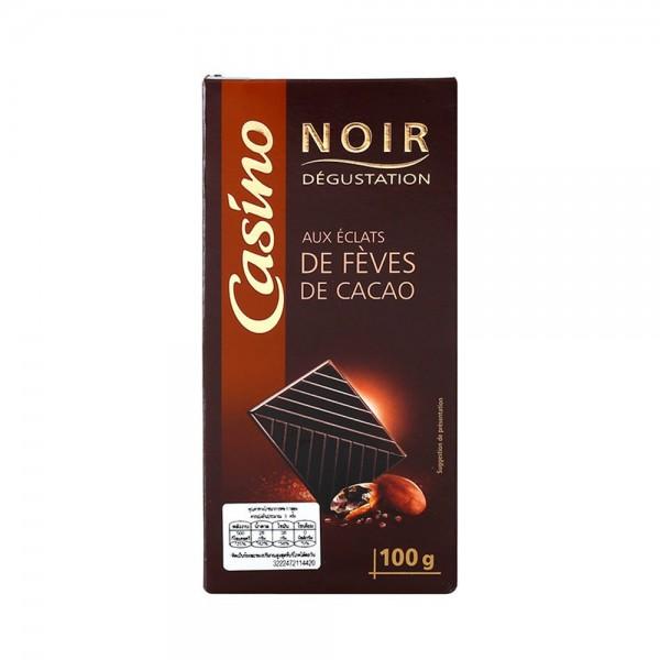CHOCO NOIR DEGUS ECLAT FEVE 495890-V001 by Casino