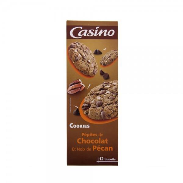 COOKIE PECAN PEPITES CHOCO 495897-V001 by Casino