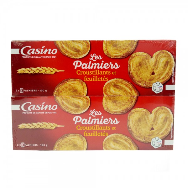PALMIERS 495957-V001 by Casino