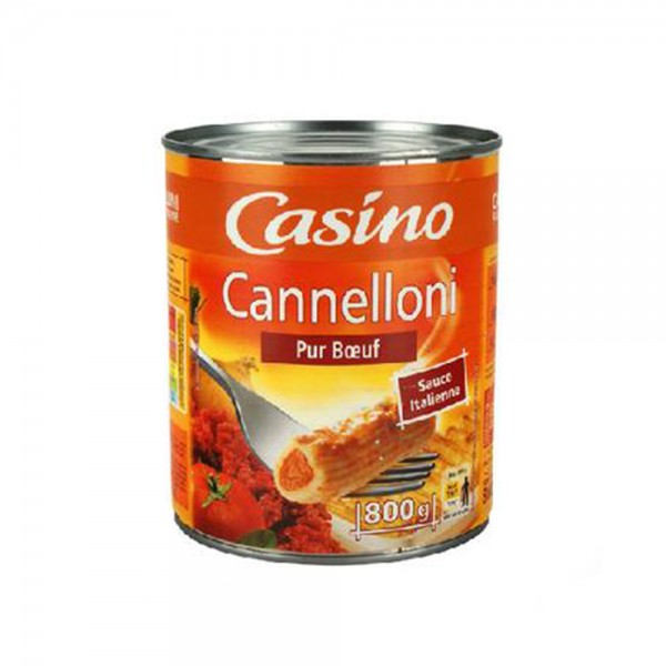 CANNELLONIS 495971-V001 by Casino