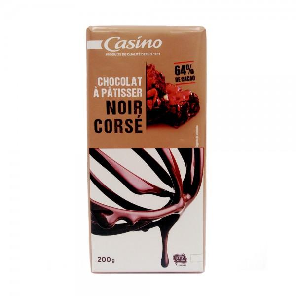 CHOCO NOIR DESSERT CORSE 496001-V001 by Casino