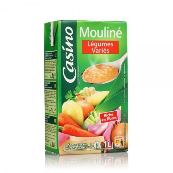 MOULINE LEGUME VARIE 496417-V001 by Casino