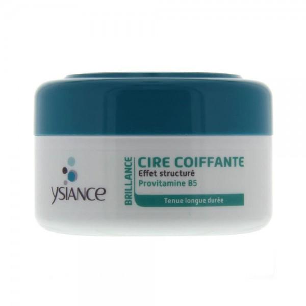 CIRE COIFFANTE 497029-V001 by Ysiance