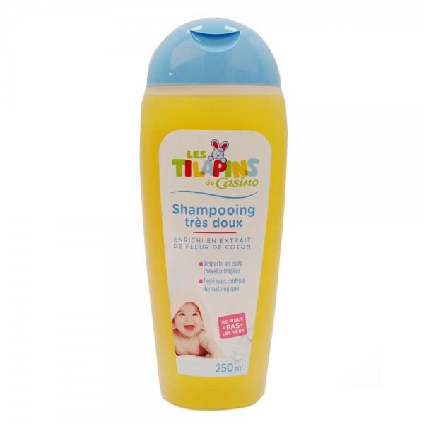 SHAMPOOING DOUX TILAPIN 497164-V001 by Casino