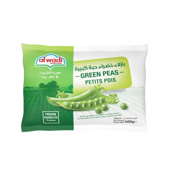 Al Wadi Al Akhdar Green Peas 497709-V001 by Al Wadi Al Akhdar