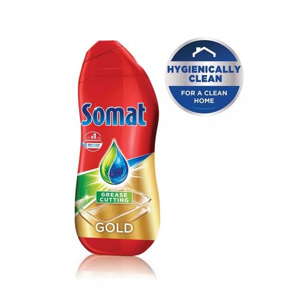Somat Deep Clean Gel - 684Ml 497842-V001 by Somat