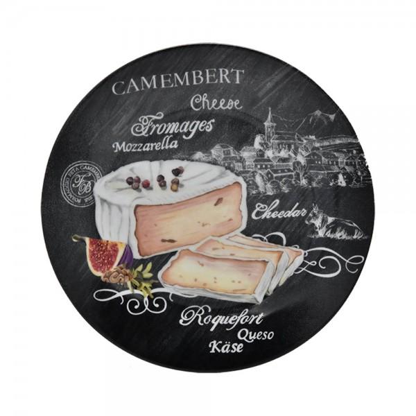 Choosing Cheese Platter - 19Cm 498250-V001 by Choosing