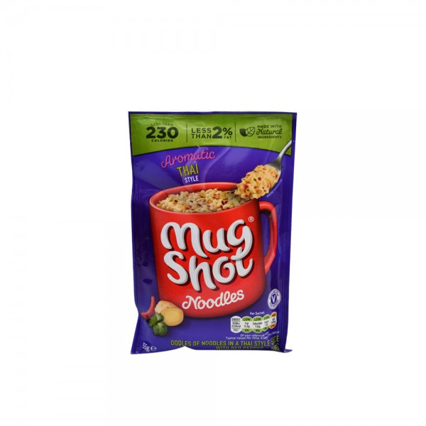 Mugshot Thai Noodle 498483-V001 by Mug Shot