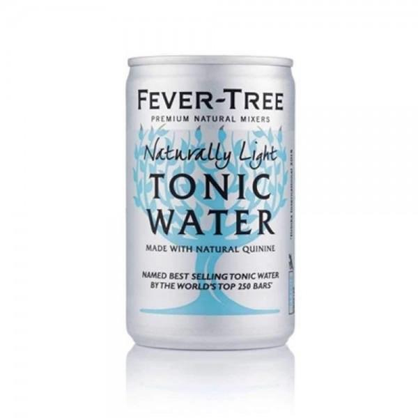 Fever-Tree Light Tonic Water 150ml 498871-V001 by Fever-Tree