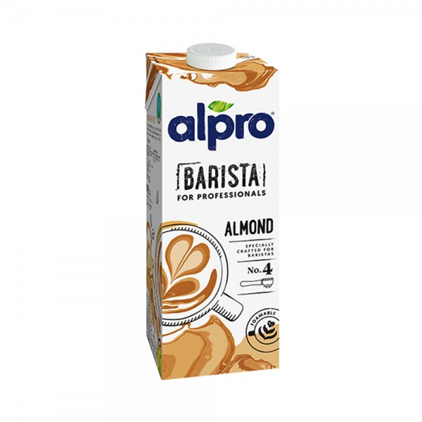 Alpro Almond For Professionals 499444-V001 by Alpro