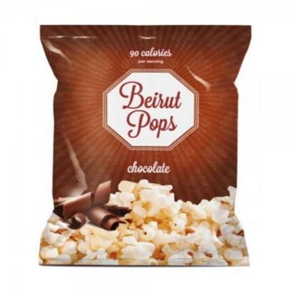 Beirut Pops Chocolate Popcorn 499448-V001 by Beirut Pops