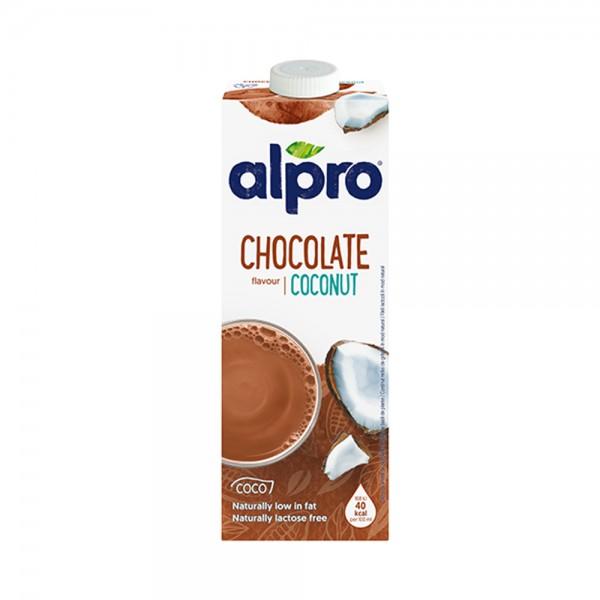 Alpro Drink Coconut Chocolate 499451-V001 by Alpro