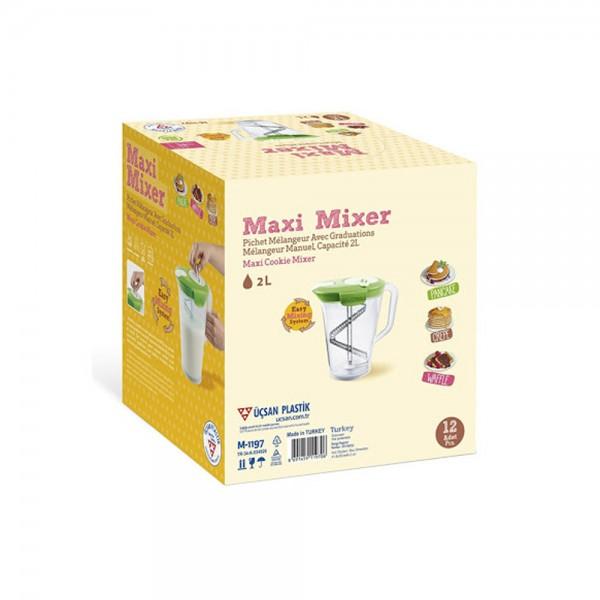 Ucsan Maxi Mixer Jug - 2L 499576-V001 by Ucsan Platic