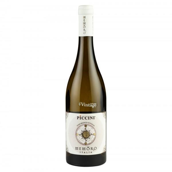 Piccini Memoro Vino Bianco D'Italia 750ml 500191-V001