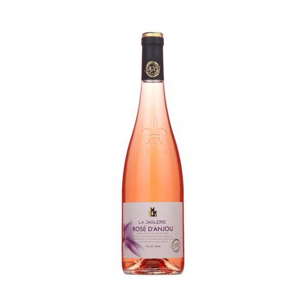 Marcel Martin Cab D Anjou Pink - 750Ml 500244-V001 by Muscadet Sèvre et Maine