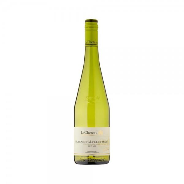 Lacheteau Nuscadet White - 750Ml 500247-V001 by La Maison Lacheteau