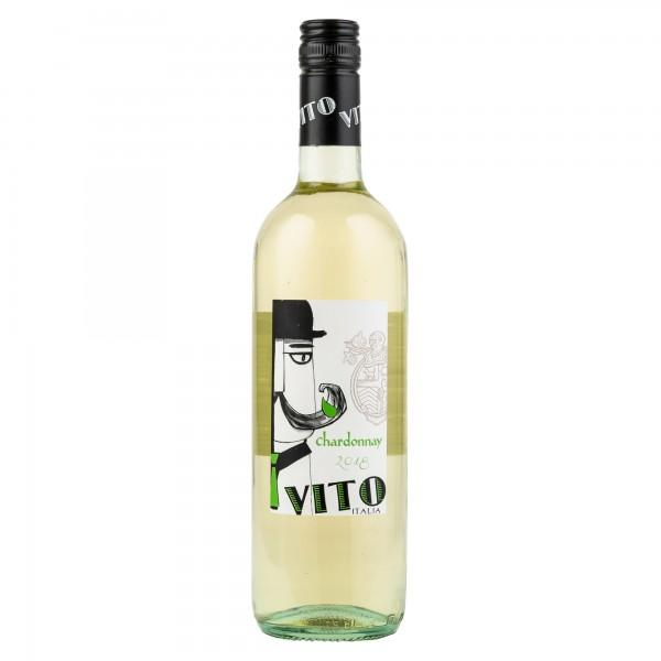 Vito Vino Chardonnay 2018 750ml 500282-V001 by Vito Vino