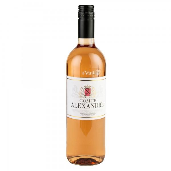 Comte Alexandre Vin Rose 750ml 500286-V001