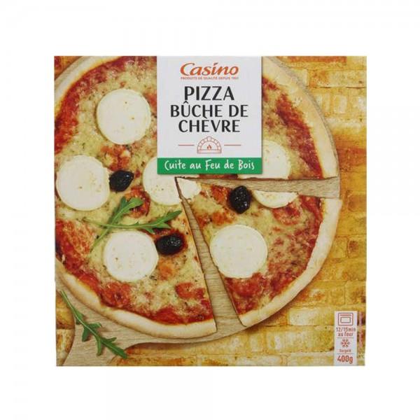 PIZZA FEU BOIS BUCHE CHEVRE 501157-V001