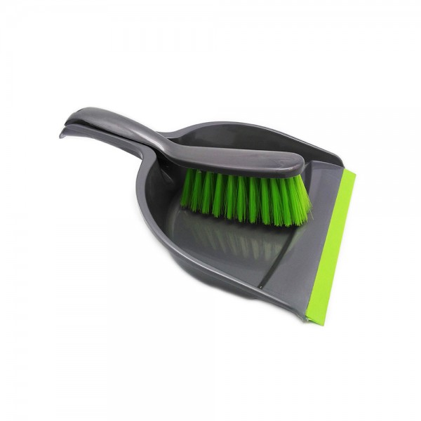 DUSTPAN AND BRUSH COLOURS 501336-V001 by Ultraclean