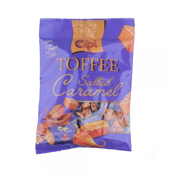 TOFFEES SALTED CARAMEL 501497-V001 by CIPI