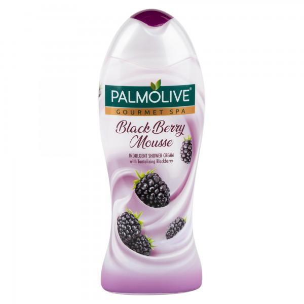 Palmolive Shower Gel Cream Gourmet Spa Blackberry 500ml 501690-V001 by Palmolive