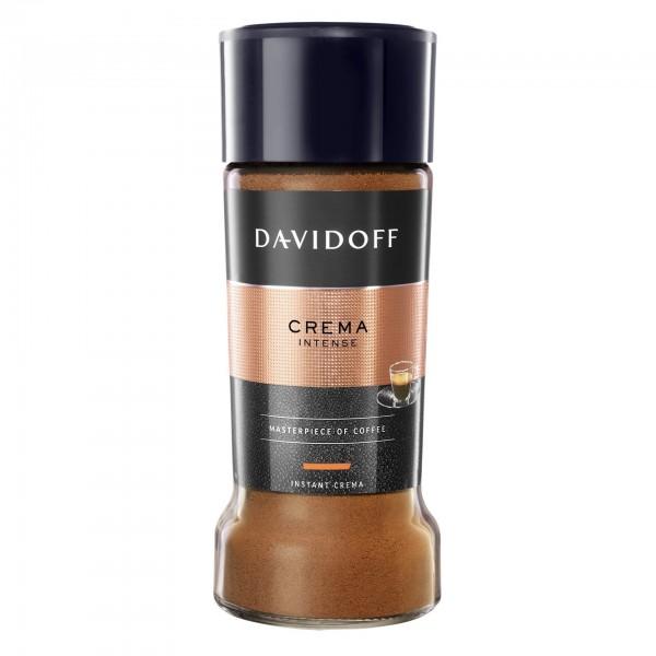 Davidoff Crema Intense 100g 501718-V001 by Zino Davidoff