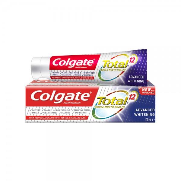 TP TOT12 19 WHITENING 501736-V001 by Colgate
