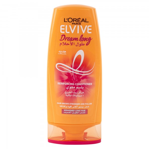 L'Oreal Paris Elvive Dream Long Hair Conditioner 200ml 501885-V001 by L'oreal