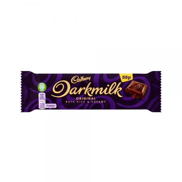 DARK MILK PM 501997-V001 by Cadbury