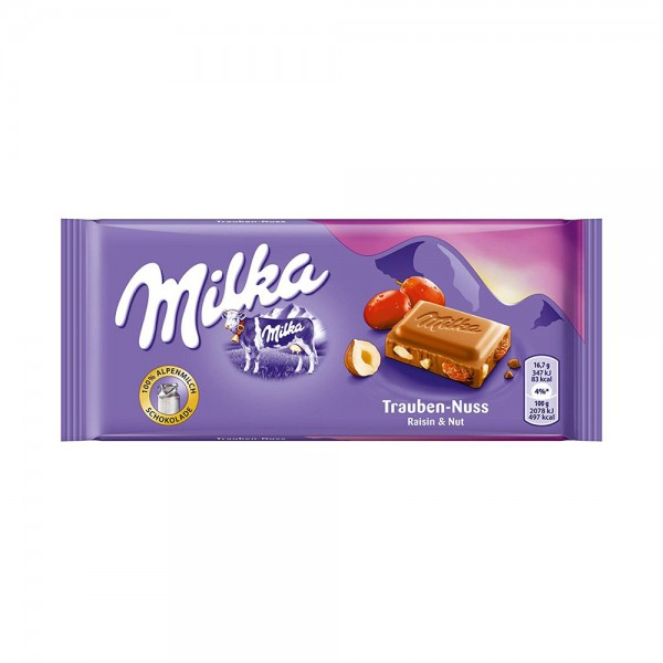 RAISIN NUTS 502005-V001 by Milka