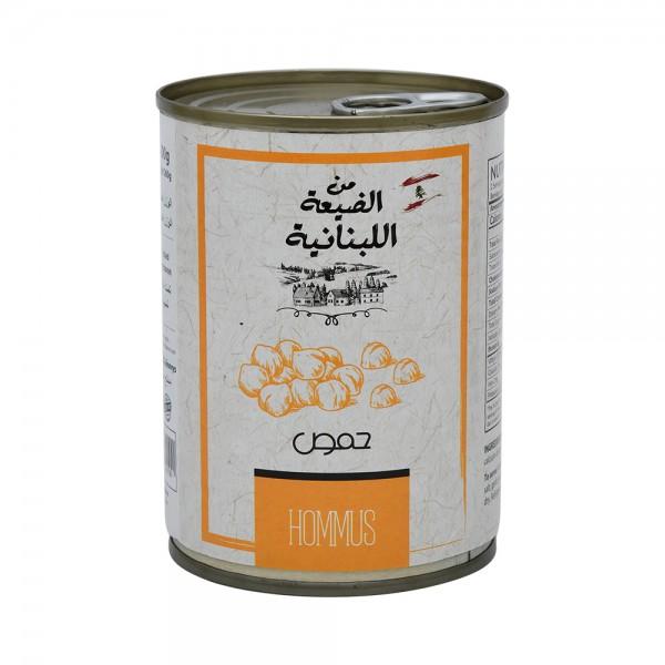 Min Dayaa Chick Peas Eo  - 400G 502033-V001 by Min al Dayaa