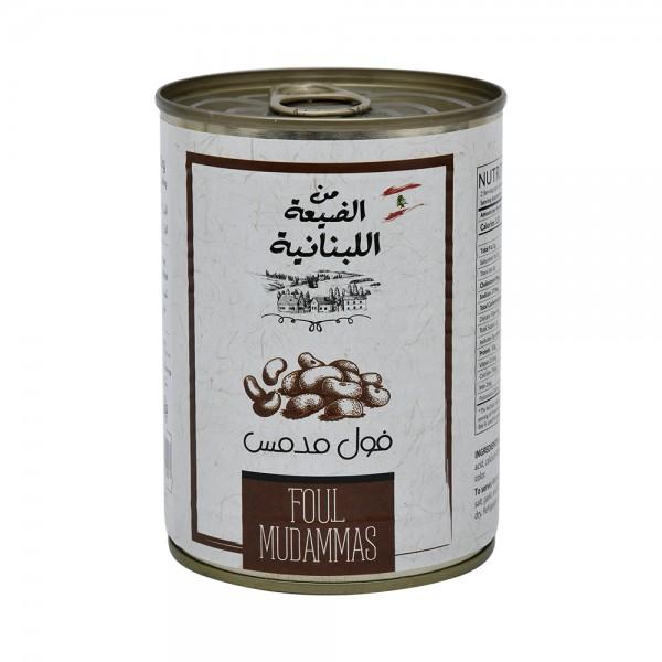 Min Dayaa Fava Bean Eo  - 400G 502035-V001 by Min al Dayaa