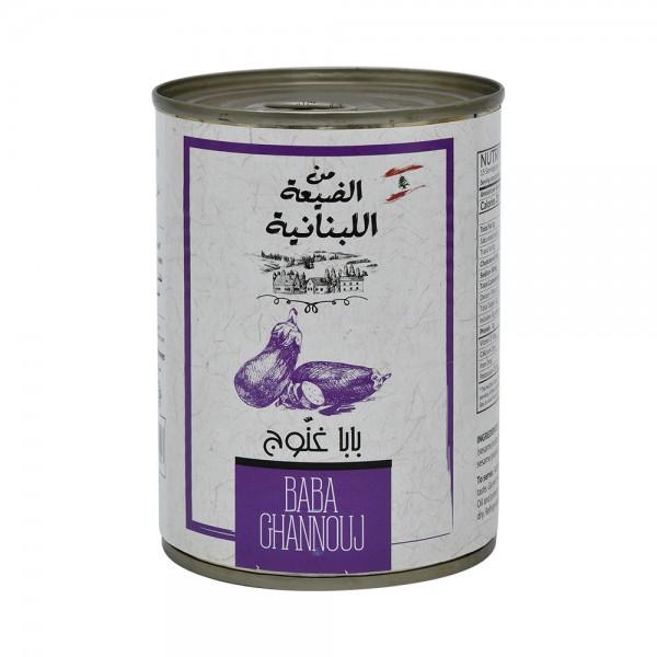 Min Dayaa Eggplant Dip Eo  - 380G 502037-V001 by Min al Dayaa