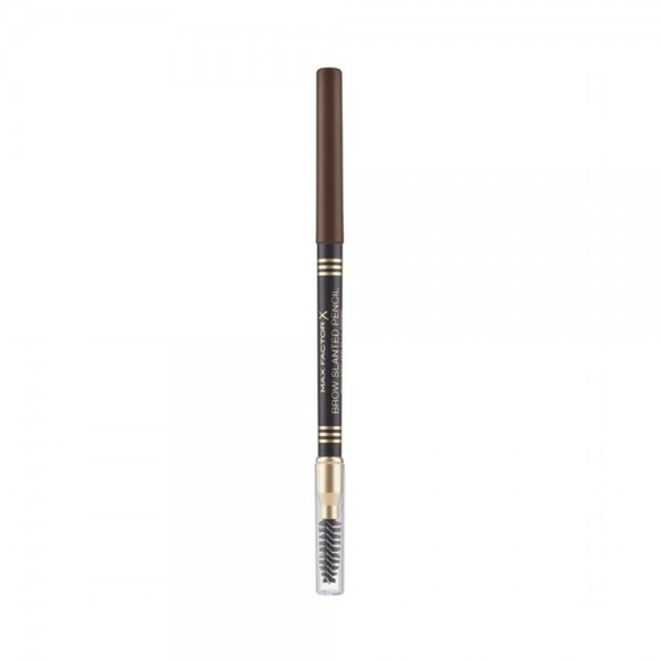 Max Factor Slanted Brow Pen Dp Brown 04 - 1Pc 502063-V001 by Max Factor