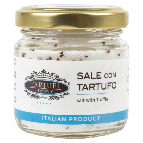 Tartufi Salt With Truffle 502280-V001 by Tartufi Jimmy