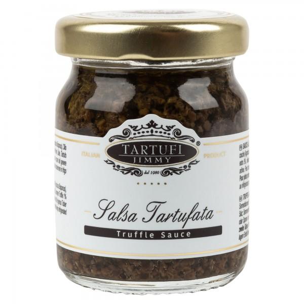Tartufi Jimmy White Truffle Sauce 50G 502282-V001 by Tartufi Jimmy